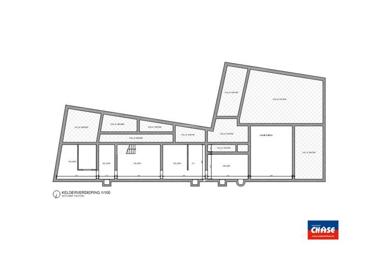 Foto 18 : Commercieel te 2660 HOBOKEN (België) - Prijs € 485.000