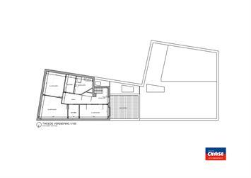Foto 21 : Commercieel te 2660 HOBOKEN (België) - Prijs € 485.000