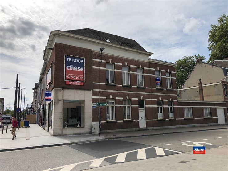 Commercieel te 2660 HOBOKEN (België) - Prijs € 485.000