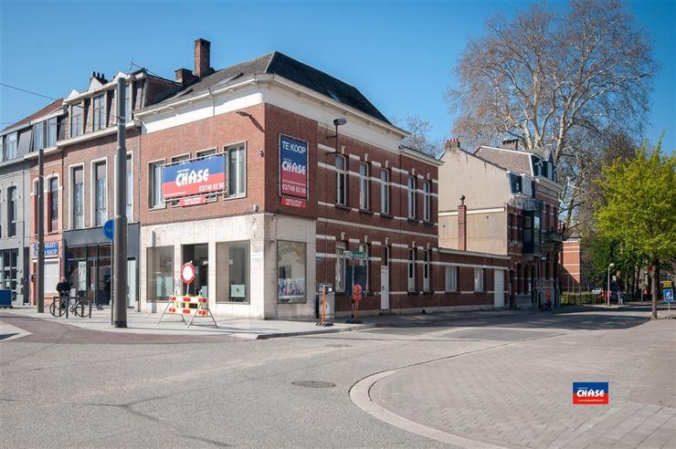 Foto 2 : Commercieel te 2660 HOBOKEN (België) - Prijs € 485.000