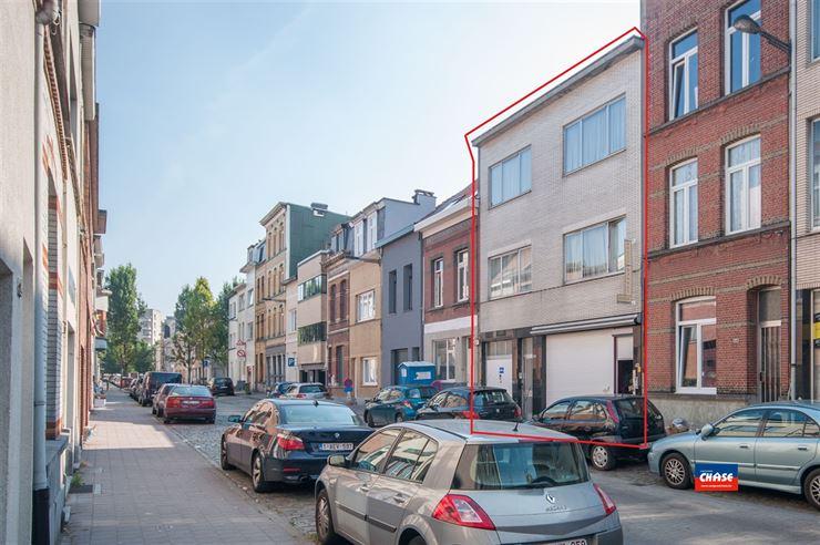 Foto 1 : Gemengd gebouw te 2020 ANTWERPEN (België) - Prijs € 435.000