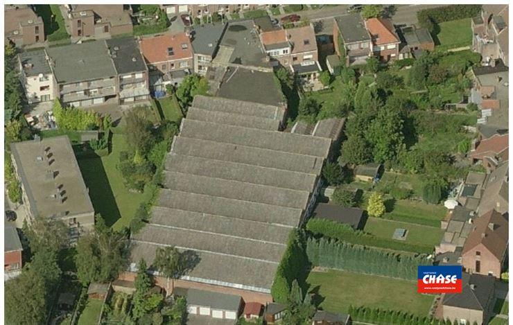 Commercieel gebouw te 2660 HOBOKEN (België) - Prijs € 1.650.000