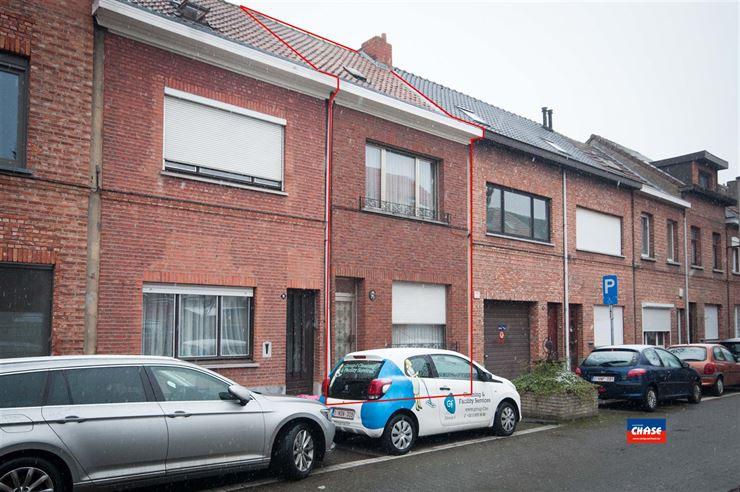 Rijwoning te 2660 HOBOKEN (België) - Prijs € 159.000