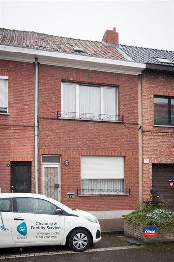 Foto 12 : Rijwoning te 2660 HOBOKEN (België) - Prijs € 159.000