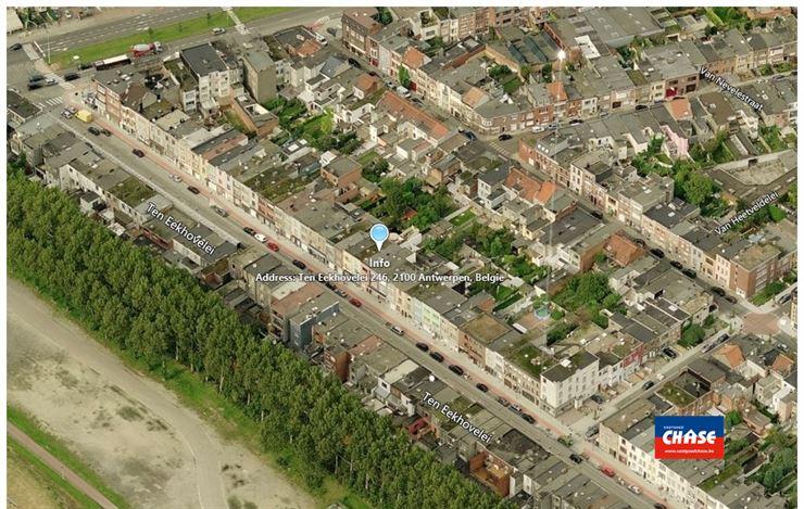 Foto 17 : Rijwoning te 2100 DEURNE (België) - Prijs € 199.950