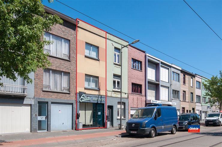 Foto 1 : Rijwoning te 2100 DEURNE (België) - Prijs € 199.950