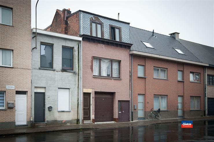 Rijwoning te 2660 HOBOKEN (België) - Prijs € 249.500