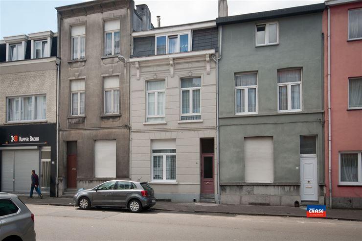 Rijwoning te 2660 HOBOKEN (België) - Prijs € 229.000