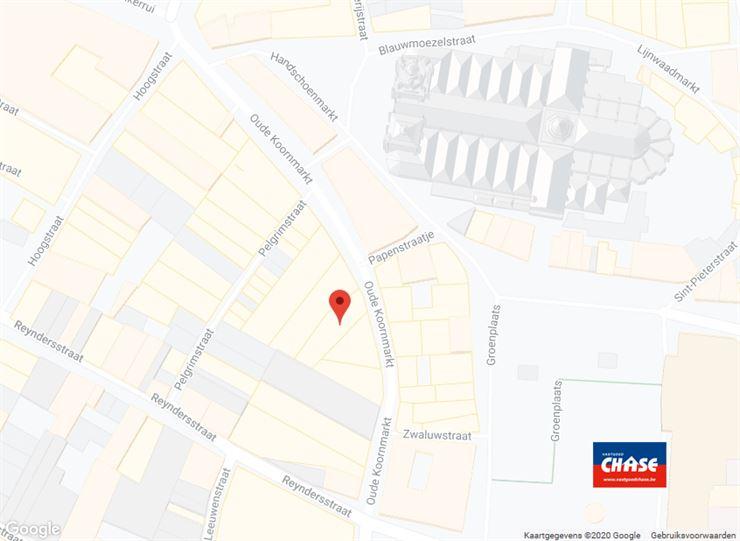 Foto 19 : Gemengd gebouw te 2000 ANTWERPEN (België) - Prijs € 660.000