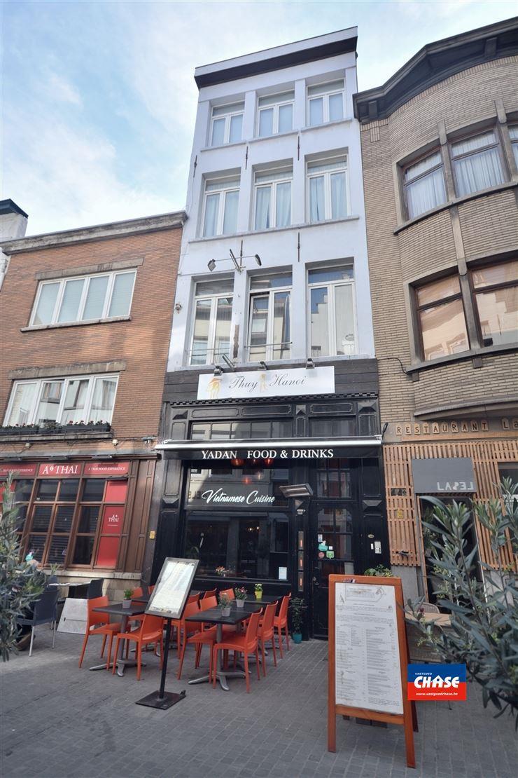 Foto 21 : Gemengd gebouw te 2000 ANTWERPEN (België) - Prijs € 660.000