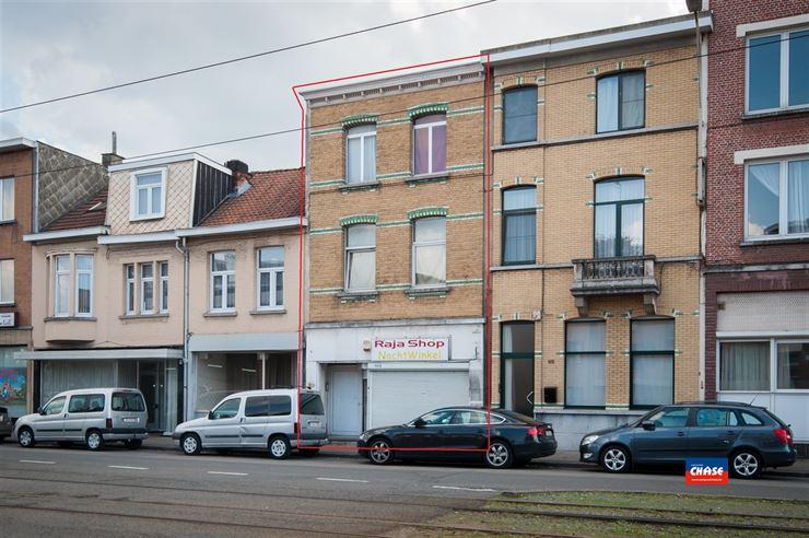 Huis te 2660 HOBOKEN (België) - Prijs € 225.000