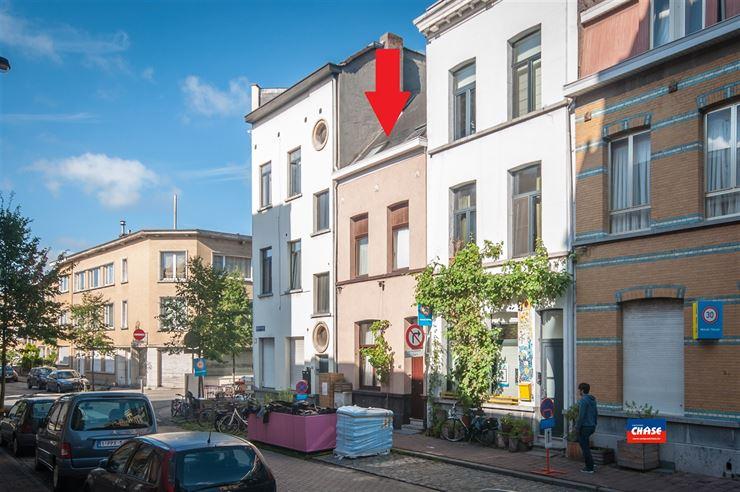 Rijwoning te 2020 ANTWERPEN (België) - Prijs € 219.000