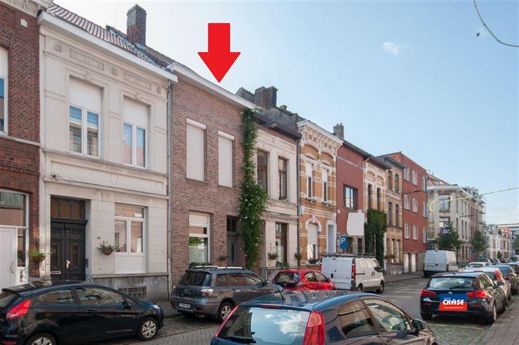 Rijwoning te 2020 ANTWERPEN (België) - Prijs € 289.000
