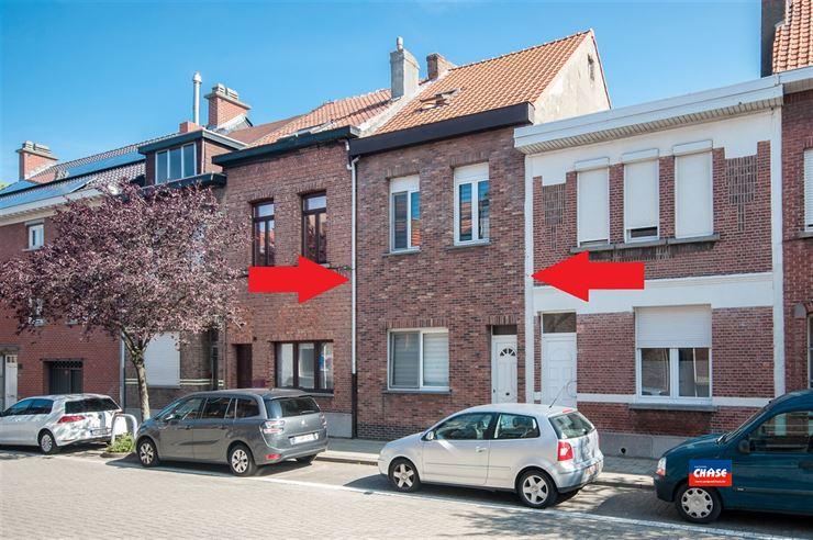 Rijwoning te 2660 HOBOKEN (België) - Prijs € 285.000