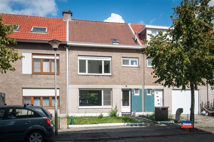 Nieuwbouw :  te HOBOKEN (2660) - Prijs