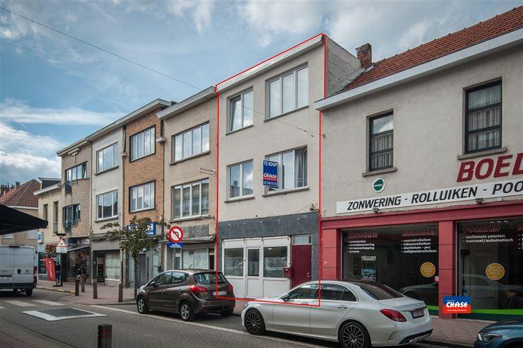 Gemengd gebouw te 2660 HOBOKEN (België) - Prijs € 295.000
