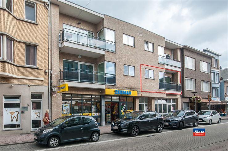 Appartement te 2660 HOBOKEN (België) - Prijs € 600
