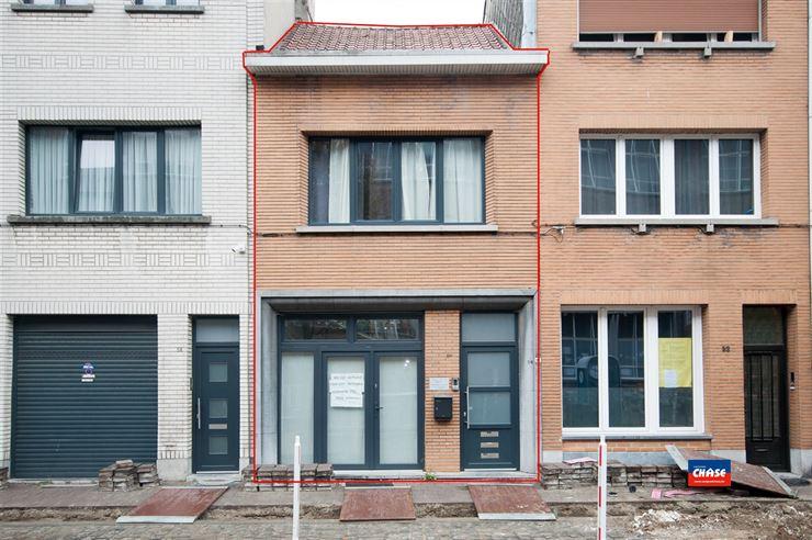 Rijwoning te 2020 ANTWERPEN (België) - Prijs € 279.500