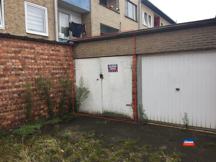 Garage box te 2020 ANTWERPEN (België) - Prijs € 9.500