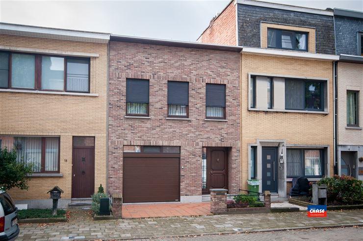 Rijwoning te 2660 HOBOKEN (België) - Prijs € 249.000