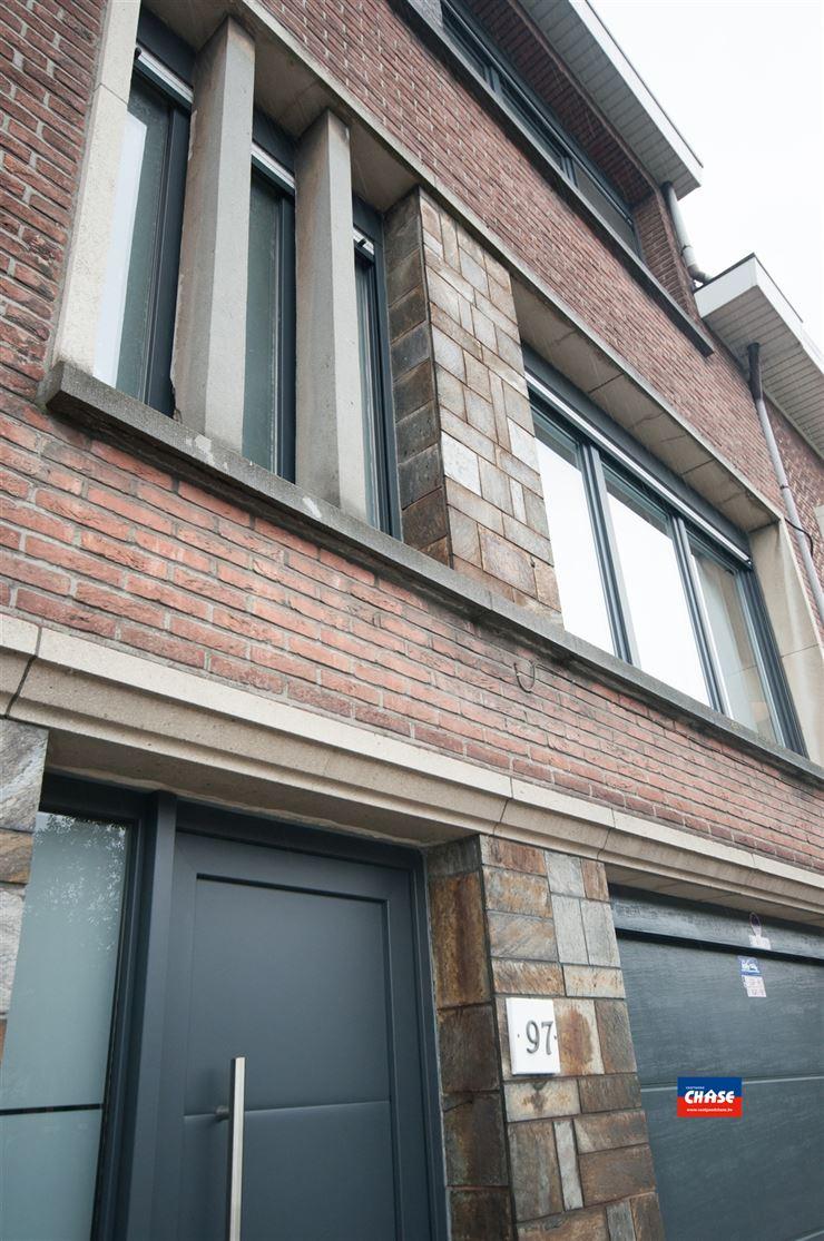 Foto 20 : Bel-étage te 2170 MERKSEM (België) - Prijs € 329.000