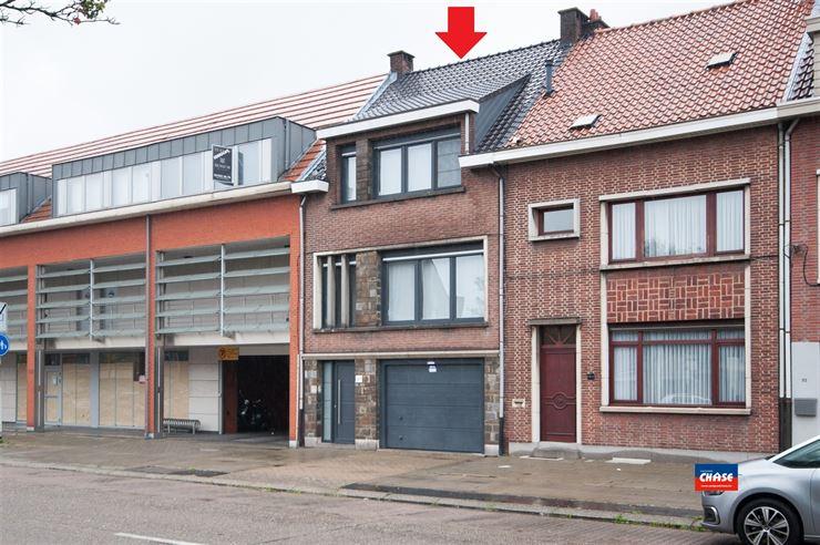 Bel-étage te 2170 MERKSEM (België) - Prijs € 329.000