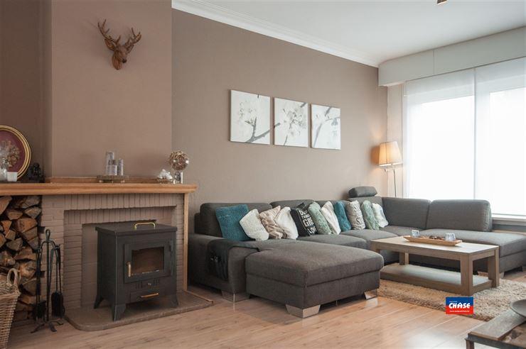Foto 4 : Bel-étage te 2170 MERKSEM (België) - Prijs € 329.000