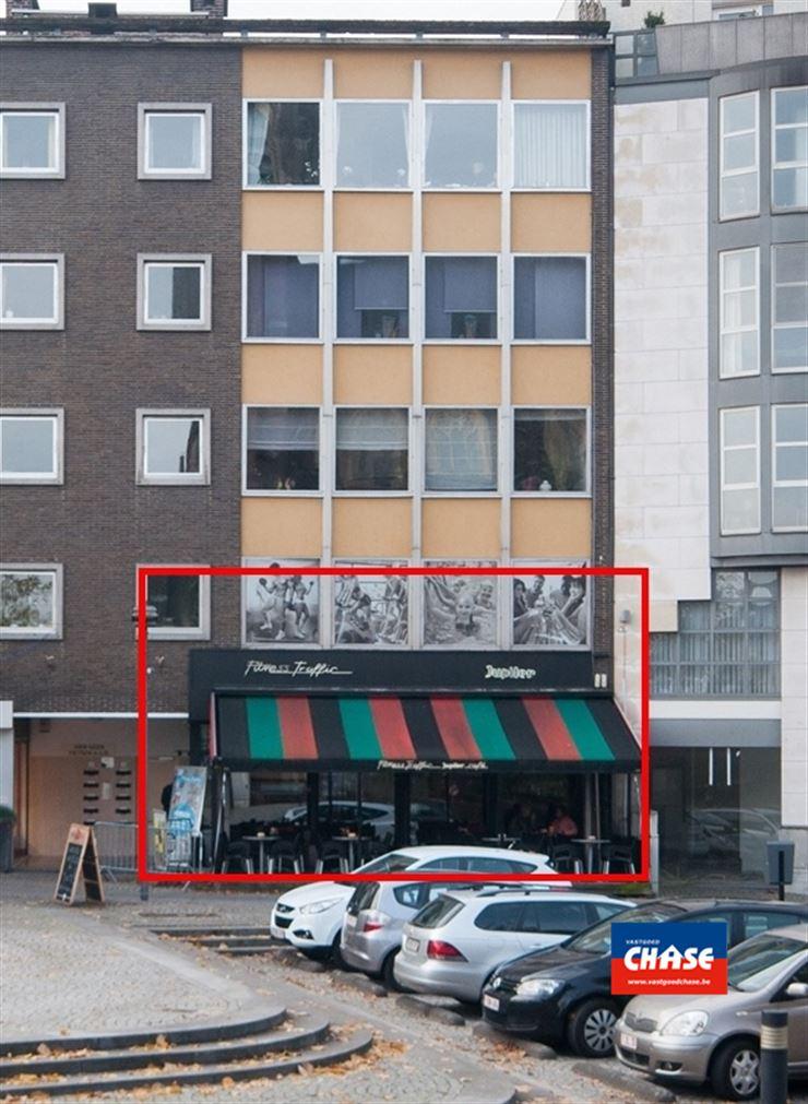 Commercieel gebouw te 3620 LANAKEN (België) - Prijs € 499.500