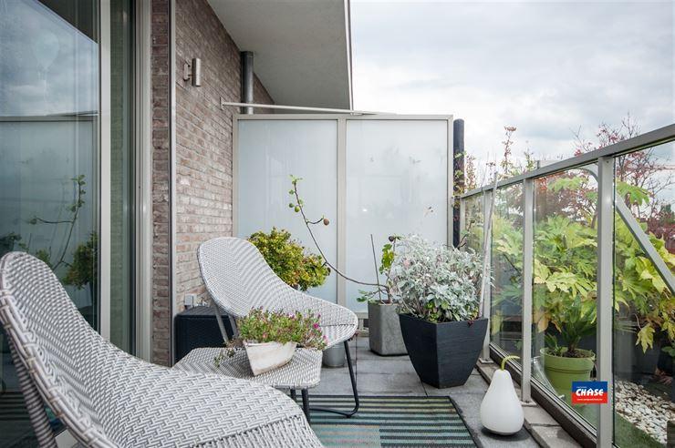 Foto 17 : Dak appartement te 2660 HOBOKEN (België) - Prijs € 359.000