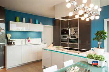 Foto 2 : Dak appartement te 2660 HOBOKEN (België) - Prijs € 359.000
