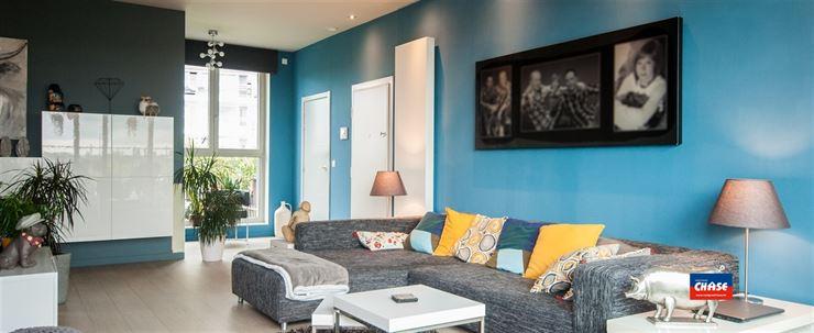 Foto 7 : Dak appartement te 2660 HOBOKEN (België) - Prijs € 359.000