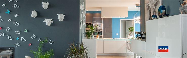 Foto 8 : Dak appartement te 2660 HOBOKEN (België) - Prijs € 359.000