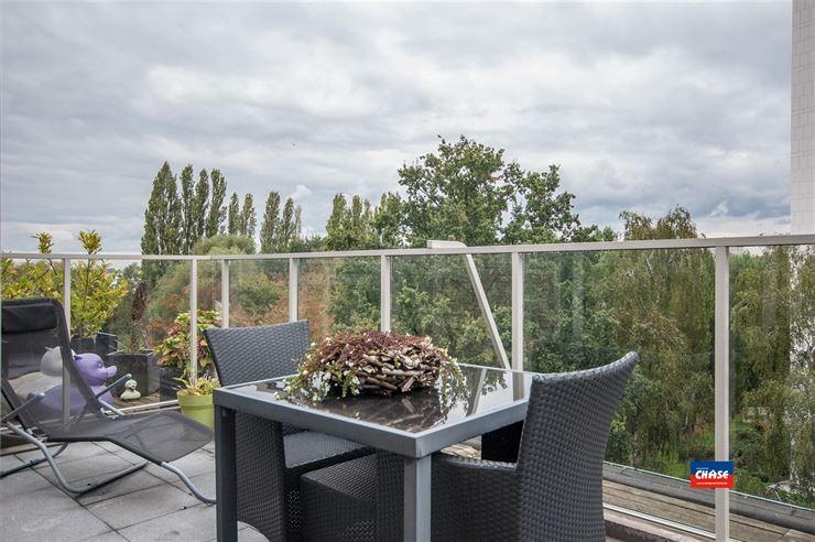 Foto 10 : Dak appartement te 2660 HOBOKEN (België) - Prijs € 359.000