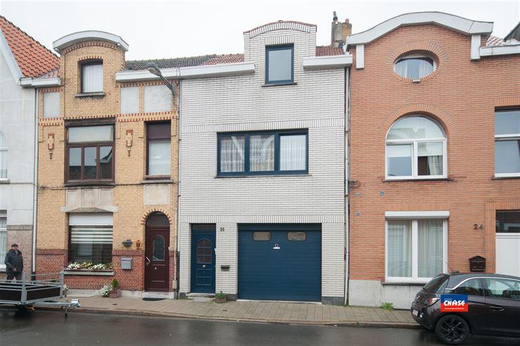 Huis te 2020 ANTWERPEN (België) - Prijs € 240.000