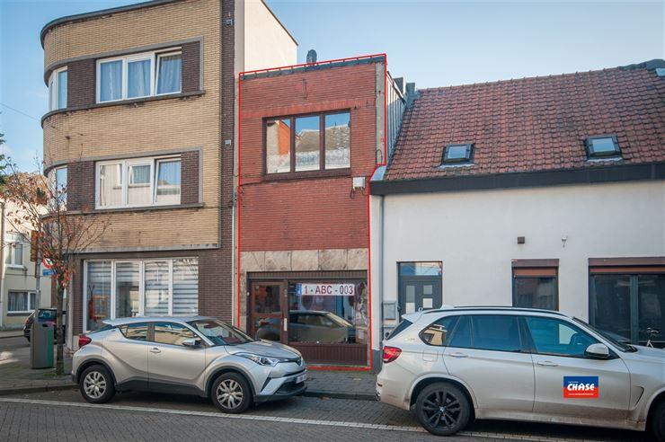 Gemengd gebouw te 2660 HOBOKEN (België) - Prijs € 250.000