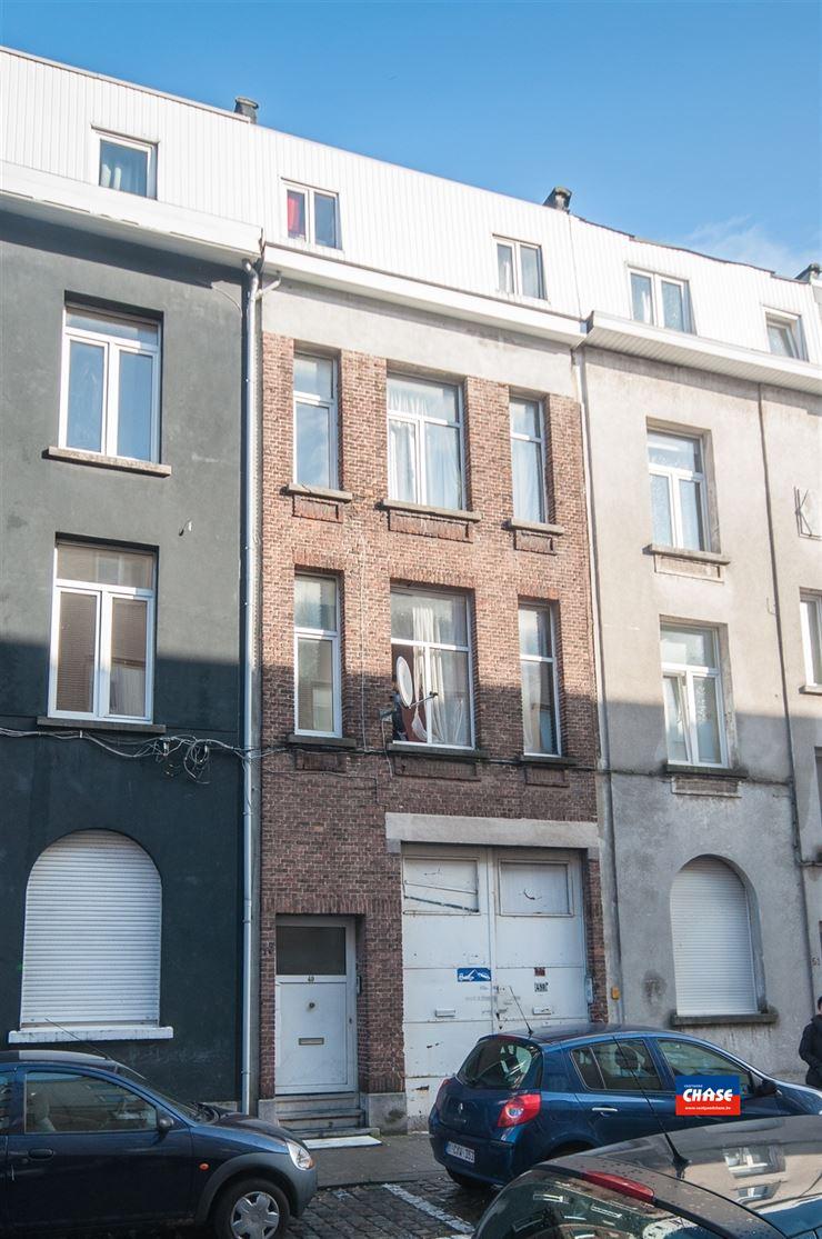 Rijwoning te 2020 ANTWERPEN (België) - Prijs € 195.000