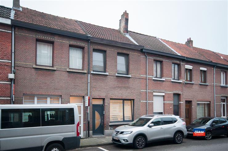 Rijwoning te 2660 HOBOKEN (België) - Prijs
