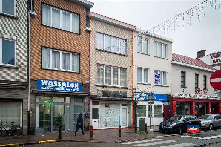 Gemengd gebouw te 2660 HOBOKEN (België) - Prijs € 267.500