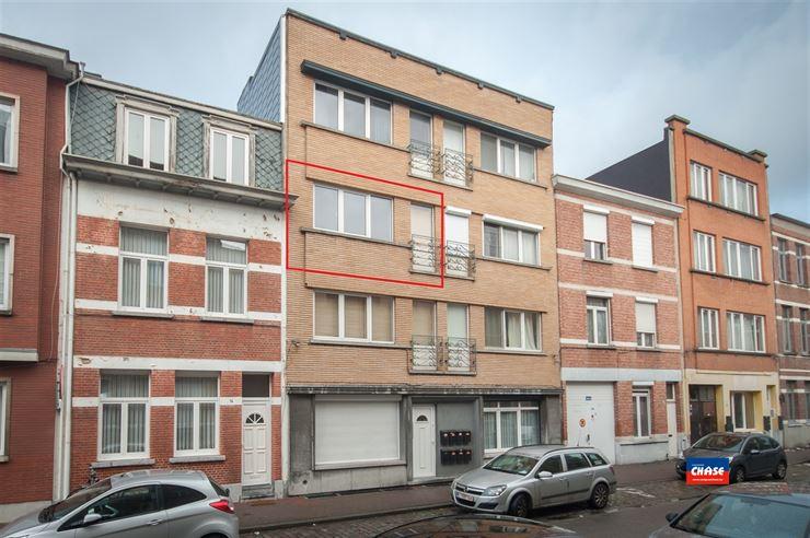 Appartement te 2020 ANTWERPEN (België) - Prijs € 129.000