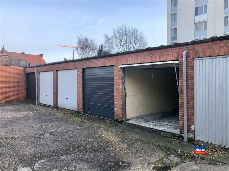 Garage box te 2660 HOBOKEN (België) - Prijs € 17.950