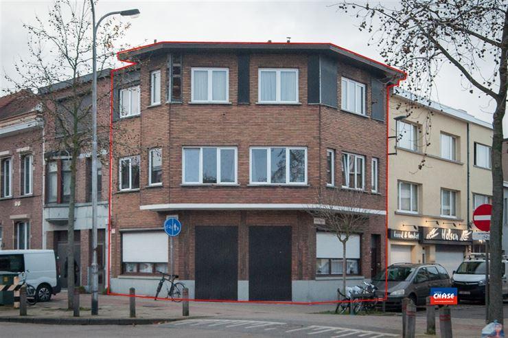 Rijwoning te 2660 HOBOKEN (België) - Prijs € 265.000