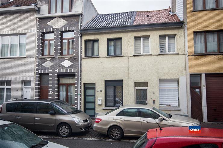 Rijwoning te 2020 ANTWERPEN (België) - Prijs € 219.500