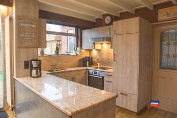 Foto 6 : Half open bebouwing te 2620 HEMIKSEM (België) - Prijs € 325.000