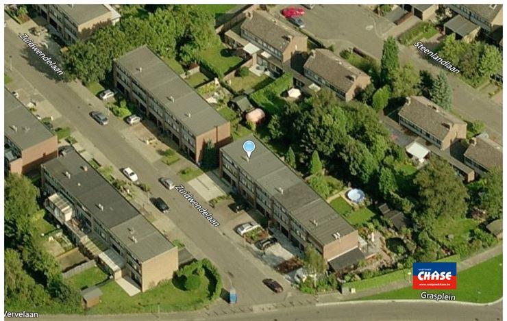 Foto 16 : Half open bebouwing te 2660 HOBOKEN (België) - Prijs € 330.000