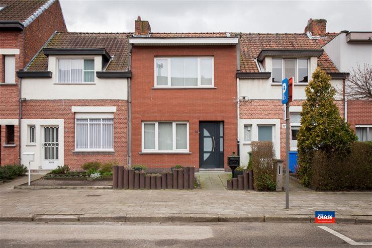 Rijwoning te 2610 WILRIJK (België) - Prijs € 229.000