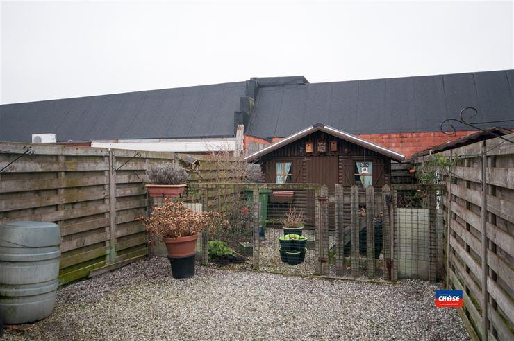 Foto 18 : Rijwoning te 2660 HOBOKEN (België) - Prijs € 219.000