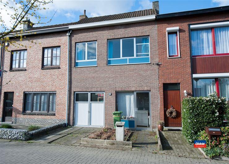 Rijwoning te 2180 EKEREN (België) - Prijs € 219.500