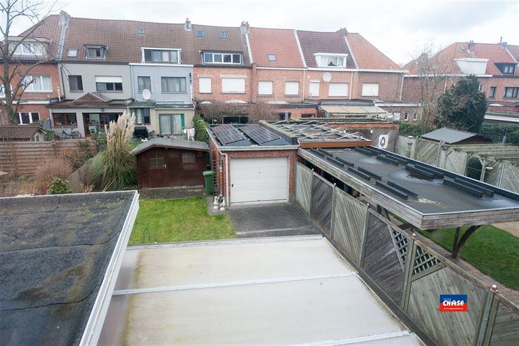 Foto 25 : Half open bebouwing te 2660 HOBOKEN (België) - Prijs € 320.000