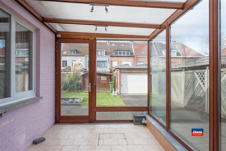 Foto 7 : Half open bebouwing te 2660 HOBOKEN (België) - Prijs € 320.000