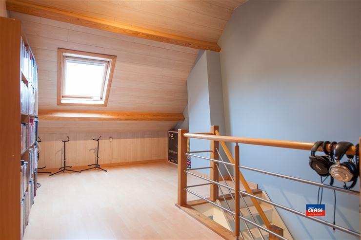 Foto 14 : Half open bebouwing te 2660 HOBOKEN (België) - Prijs € 385.000